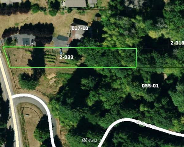 3 Long Lake Road SE, Port Orchard, WA 98366 (MLS #1750681) :: Brantley Christianson Real Estate