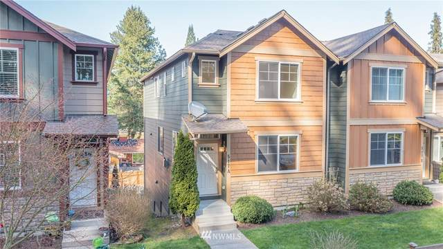 517 E Division Street A, Arlington, WA 98223 (#1750686) :: M4 Real Estate Group