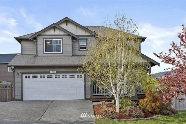 1510 Porto Bello Avenue, Sedro Woolley, WA 98284 (MLS #1750704) :: Brantley Christianson Real Estate