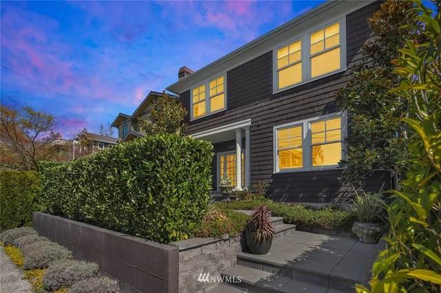 2306 42nd Avenue E, Seattle, WA 98112 (#1750713) :: M4 Real Estate Group