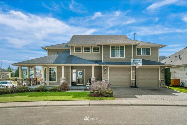 11924 181st Street E, Puyallup, WA 98374 (MLS #1750735) :: Brantley Christianson Real Estate