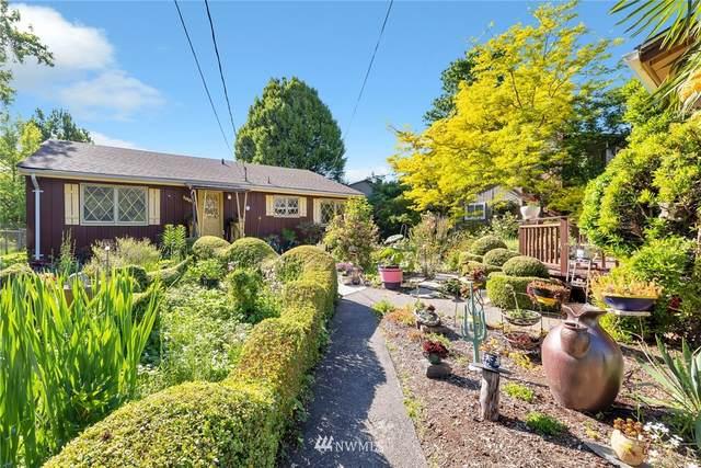 10005 28th Avenue SW, Seattle, WA 98146 (#1750739) :: Keller Williams Western Realty