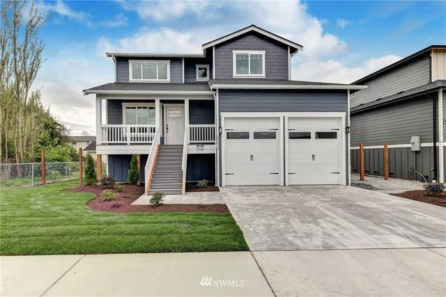 9617 96th Court NW, Stanwood, WA 98292 (#1750760) :: The Robinett Group