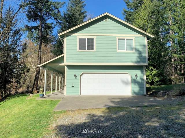 21714 Meadow Court SE, Yelm, WA 98597 (#1750768) :: Urban Seattle Broker