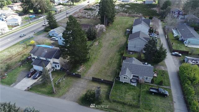 0 Harris Road, Port Orchard, WA 98366 (#1750784) :: Tribeca NW Real Estate