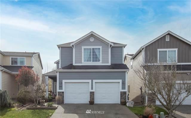18402 114th Avenue E, Puyallup, WA 98374 (#1750786) :: Better Properties Real Estate
