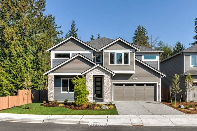 12427 170th Avenue SE #3002, Snohomish, WA 98290 (#1750808) :: Northwest Home Team Realty, LLC