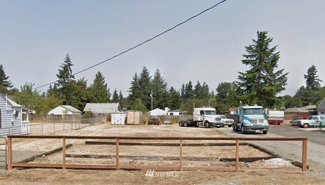 0 133rd Street E, Tacoma, WA 98445 (MLS #1750813) :: Brantley Christianson Real Estate