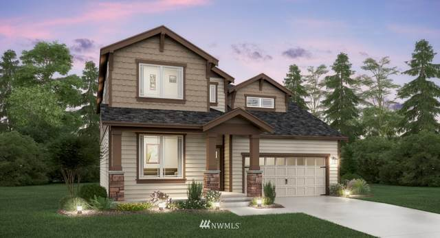 32895 Tahoma Place #111, Black Diamond, WA 98010 (MLS #1750817) :: Brantley Christianson Real Estate