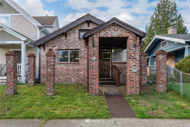 2330 S J. Street, Tacoma, WA 98405 (#1750821) :: Urban Seattle Broker