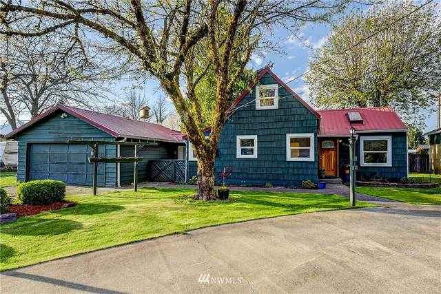 1160 Riddle Street, Darrington, WA 98241 (#1750823) :: Tribeca NW Real Estate