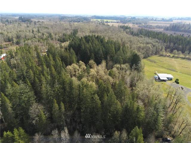 0 Pine Tree Road, Toledo, WA 98591 (#1750826) :: NW Home Experts