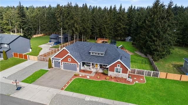 2911 290th Street S, Roy, WA 98580 (MLS #1750845) :: Brantley Christianson Real Estate