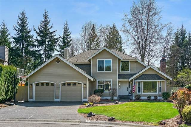 3122 210th Street SE, Bothell, WA 98021 (#1750849) :: Costello Team