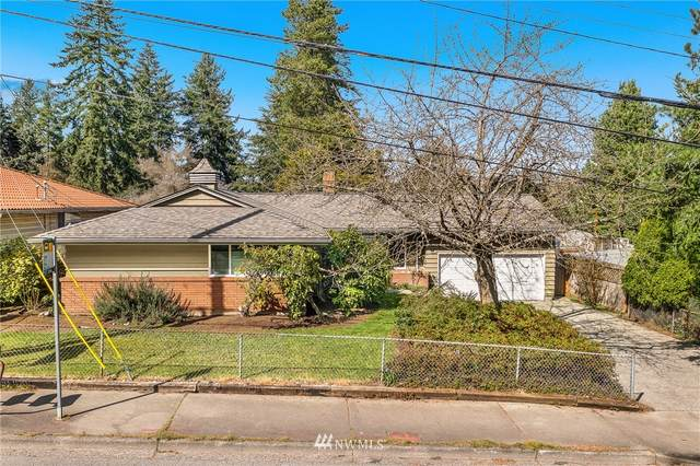 512 N 160th Street, Shoreline, WA 98133 (#1750862) :: Better Properties Real Estate