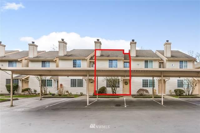 115 124th Street SE F6, Everett, WA 98208 (#1750873) :: M4 Real Estate Group