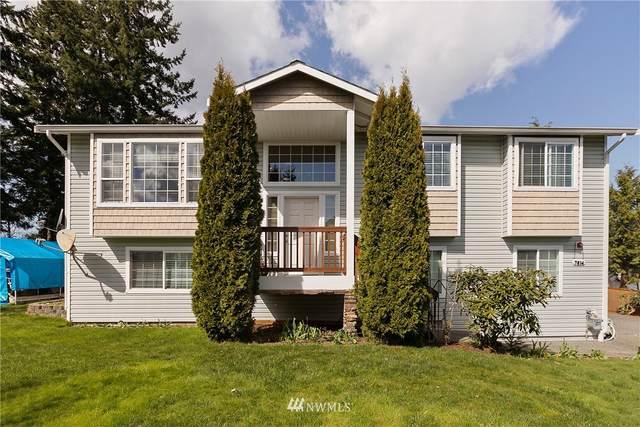 7814 E Casino Road, Everett, WA 98203 (MLS #1750875) :: Brantley Christianson Real Estate