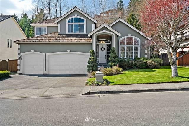 1423 U Ct Nw, Auburn, WA 98001 (MLS #1750881) :: Brantley Christianson Real Estate