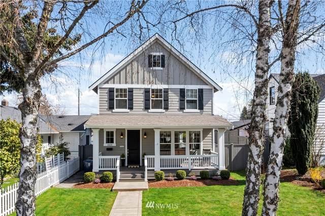 3419 N Huson Street, Tacoma, WA 98407 (#1750888) :: Canterwood Real Estate Team