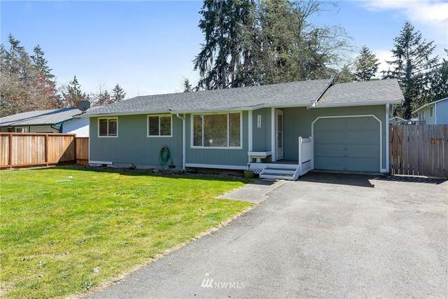 7396 E Polk Avenue, Port Orchard, WA 98366 (#1750913) :: Ben Kinney Real Estate Team