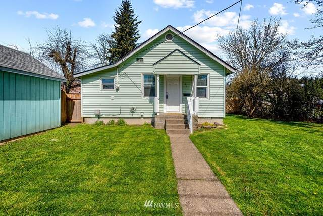 1011 Ayers Street, Kelso, WA 98626 (#1750944) :: Shook Home Group