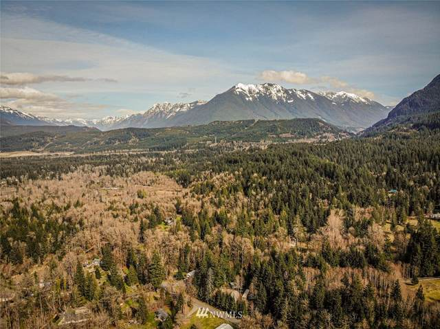 4 SE Edgewick Road, North Bend, WA 98045 (#1750949) :: Better Homes and Gardens Real Estate McKenzie Group