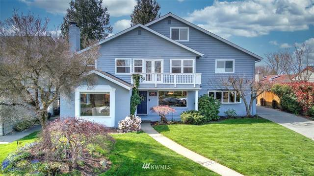 2647 39th Avenue W, Seattle, WA 98199 (#1750974) :: The Original Penny Team