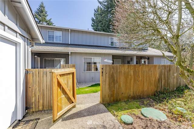 2920 60th Lane SE D, Olympia, WA 98501 (#1750991) :: Shook Home Group