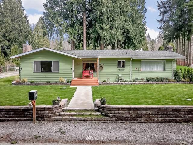 6429 135th Avenue SE, Snohomish, WA 98290 (#1750999) :: Better Properties Real Estate