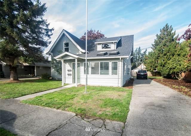 813 W Main, Puyallup, WA 98371 (#1751000) :: Icon Real Estate Group