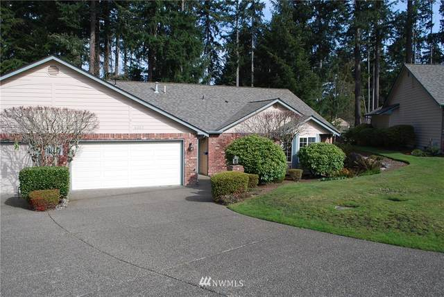 6202 59th Avenue Ct W 4B, University Place, WA 98467 (#1751002) :: Keller Williams Realty