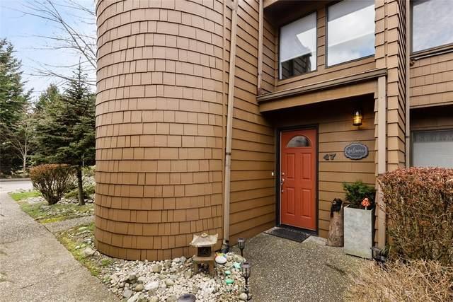 11500 NE 128th St #47, Kirkland, WA 98034 (#1751007) :: Urban Seattle Broker