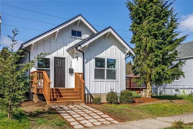 1942 S Cushman Avenue, Tacoma, WA 98405 (#1751009) :: Urban Seattle Broker