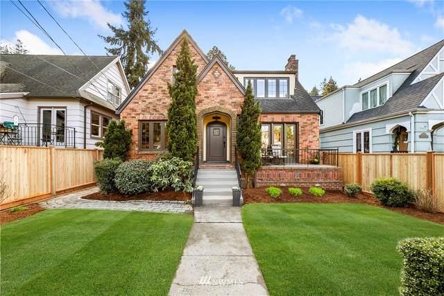 2033 Boyer Avenue E, Seattle, WA 98112 (#1751019) :: Urban Seattle Broker