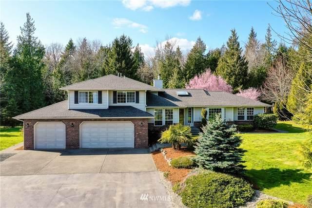 9574 New Dove Lane SE, Olalla, WA 98359 (#1751021) :: M4 Real Estate Group