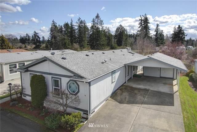 1810 140th Street E #182, Tacoma, WA 98445 (MLS #1751023) :: Brantley Christianson Real Estate