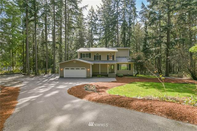 3045 NE Chippewa Court, Poulsbo, WA 98370 (#1751026) :: Better Homes and Gardens Real Estate McKenzie Group