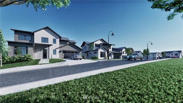 12105 NE 105th Street, Kirkland, WA 98033 (#1751034) :: M4 Real Estate Group