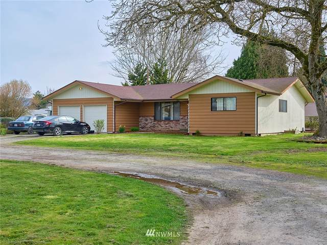 620 5th Street, Woodland, WA 98674 (#1751043) :: Ben Kinney Real Estate Team