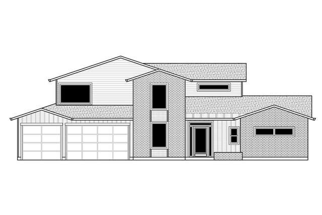 3530 NW Mcmaster Drive, Camas, WA 98607 (MLS #1751044) :: Brantley Christianson Real Estate
