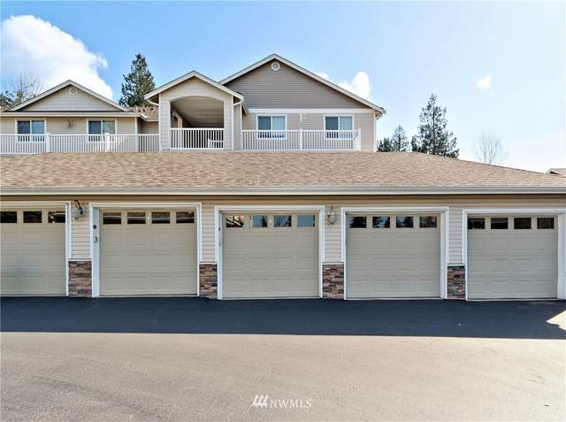 15611 18th Avenue W #F304, Lynnwood, WA 98087 (#1751050) :: M4 Real Estate Group