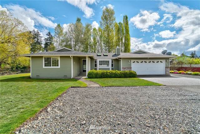 1005 S 88th Street, Tacoma, WA 98444 (#1751052) :: Northwest Home Team Realty, LLC
