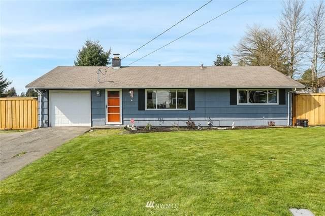 12614 SE 169th Place, Renton, WA 98058 (#1751076) :: Costello Team