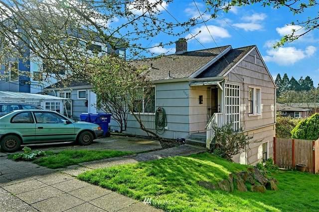3037 NW 56th Street, Seattle, WA 98107 (#1751082) :: Northern Key Team