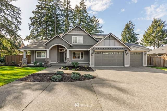 2706 Sunset Court, Steilacoom, WA 98388 (#1751093) :: M4 Real Estate Group