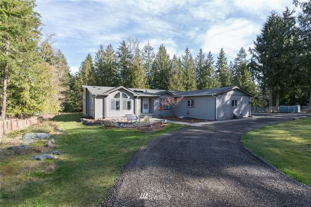 121 Gellor Road, Port Angeles, WA 98362 (MLS #1751095) :: Community Real Estate Group