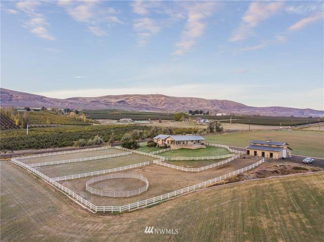 1021 4th Parallel Road, Ellensburg, WA 98926 (#1751100) :: M4 Real Estate Group