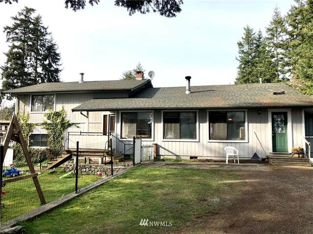 2709 Shannon Point Road, Anacortes, WA 98221 (#1751120) :: Ben Kinney Real Estate Team