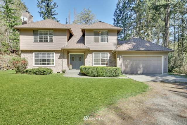 30923 202nd Avenue SE, Kent, WA 98042 (#1751131) :: Provost Team | Coldwell Banker Walla Walla