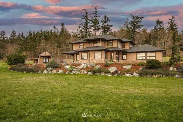 16901 Snee Oosh Road, La Conner, WA 98257 (#1751156) :: Costello Team